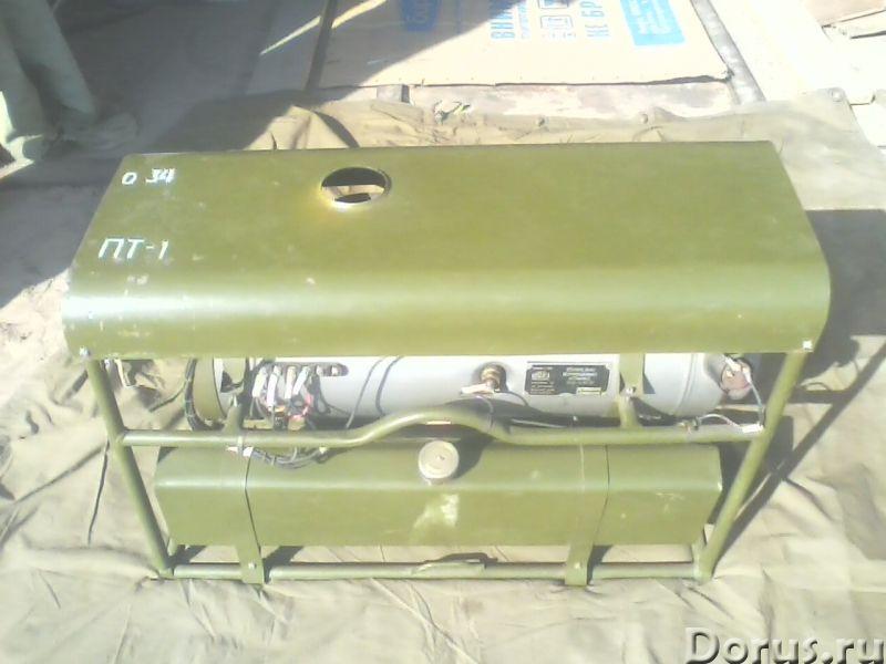 Отопительно-вентиляционная установка ОВ-95 - Запчасти и аксессуары - Отопительно-вентиляционная уста..., фото 1