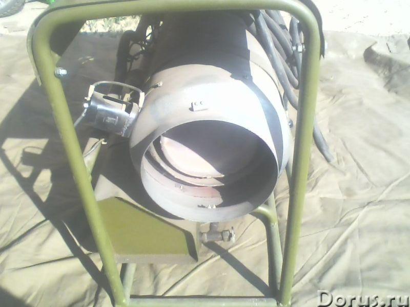 Отопительно-вентиляционная установка ОВ-95 - Запчасти и аксессуары - Отопительно-вентиляционная уста..., фото 4